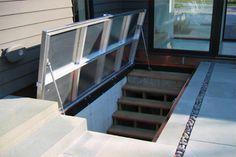 Best Cleargress Basement Door Cleargress Cellar Door 400 x 300