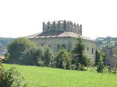 Cantabria Torre Medieval de Velo de Puente Arce.Piélagos.