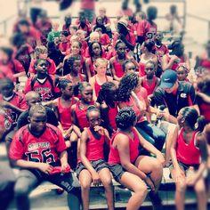 Sanford Chiefs