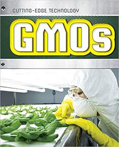 Genetically Modified Organisms can be difficult to understand. These laboratory-modified plants and animals are a controversial part of the agricultural industry—and a person's diet. University Of Calgary, Structure And Function, New Uses, Student Learning, Nonfiction, Books To Read, Ebooks, Science, Technology