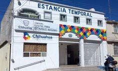 Inauguró la COEPI la nueva Estancia Temporal para Indígenas en Chihuahua | El Puntero