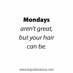 ✌ #hairsalon #hairdresser #hairstylist #hair #haircut #hairdye #hairdo #blowdry #goodhairday #hairstyling #beautifulhair #gorgeoushair #lovelyhair #hairupdo #bun #hairbun #messybun #messyupdo #updo #quote #goodvibes #motivation #beautysalon #monday #wisewords #greathair #leeuwarden #maandag