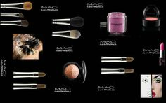 mac makeup art cosmetics For Christmas Gift,For Beautiful your life