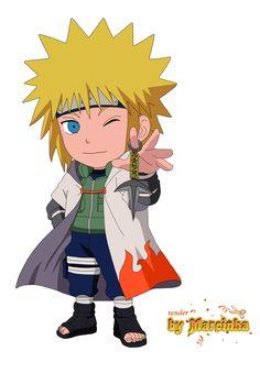 Naruto - minato