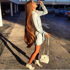 @volkosh  #Volkosh #LongHair #VeryLongHair #model #hairgoals #body #slim #squats #bikini #rapunzel #fit #lioness #capelli #pelo #haare #cheveux #mermaid #stylist #haircut #hairstyle #natural #beauty