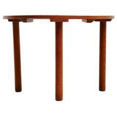 ca 1930 - Rietveld, Gerrit - Deal Coffee Table,