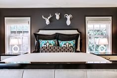 8 Tips for a Welcoming Guest Room