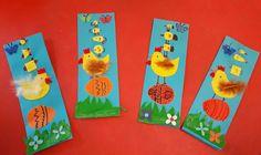 Easter cards by my students Elena Chalkiadaki- Agios Spyridonas Public Kindergarten