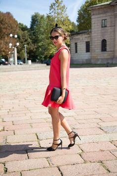 Milan Fashion Week, spring/summer 2014 (Vogue.com UK)