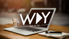 Web For You - Logo & Composition