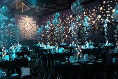 Seawell Grand Ballroom Denver Co Underwater Bat Mitzvah