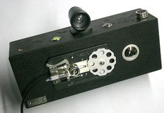 Dragon II 6x18 pano Pinhole camera by Jeff @ 8Banner Cams, via Flickr