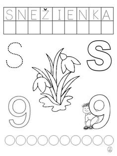 Spring Activities, Activities For Kids, Motor Skills Activities, Crafts For Kids To Make, Flower Crafts, Paper Flowers, Worksheets, Alphabet, Jar