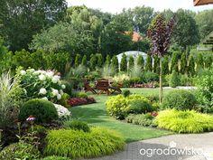 Ogród mały, ale pojemny;) - strona 89 - Forum ogrodnicze - Ogrodowisko