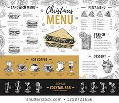Images, photos et images vectorielles de stock similaires de Restaurant Food Menu Design Chalkboard Background - 196454786 similaires | Shutterstock Cocktail, Dessert, Menu Design, Menu Restaurant, Conception, Images, Photos, Chalkboard, Pictures