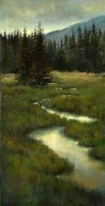 landscape - The Art and Fine Art Tips with Lori McNee