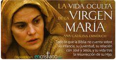 La vida oculta de Maria por Ana Catalina Emmerich