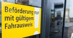Neue Nachricht: Ich fahre umsonst-Anstecker gilt nicht  - Hessisches Landesgericht schiebt berüchtigtem Schwarzfahrer-Trick Riegel vor - http://ift.tt/2hSmGmD #story
