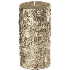Madhouse Orchid Pillar Candle >>> This is an Amazon Affiliate link. Visit the image link more details.