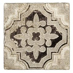 The Altalena Collection by StoneImpressions is a rustic, colorful design with a soft stippled effect. Available in a variety of colors. Tile Patterns, Textures Patterns, Pattern Designs, Purple Bathrooms, Tile Manufacturers, Tile Stores, Spanish Revival, Fireplace Design, Tile Design