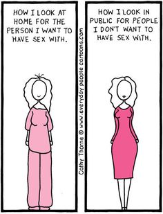 11 Hilarious Comics That Capture The Reality Of Sex After Kids