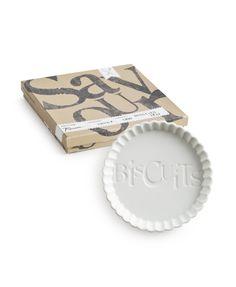 Savour Biscuit Dish