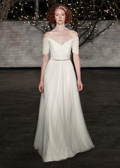 Jenny Packham Kollektion 2014 Bridal Dress