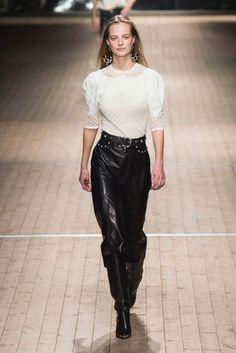 Isabel Marant Autumn/Winter 2018 Ready To Wear | British Vogue