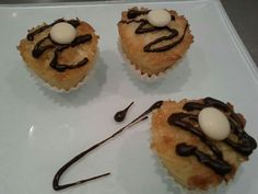 Mini pastry