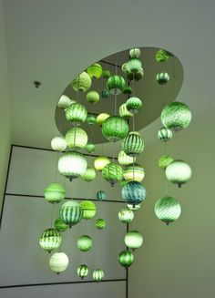 Project: Eden, by Dierk Van Keppel. This is so amazing! it has everything good lighting needs. smart design
