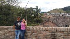 La Familia Siempre es Primero, Puente del Humillladero... Popayán Colombia