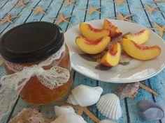 Μαρμελάδα νεκταρίνι Muffin, Dairy, Pudding, Cheese, Breakfast, Desserts, Food, Morning Coffee, Tailgate Desserts