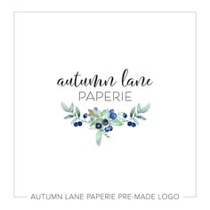 Premades Archives - Page 4 of 19 - Autumn Lane Paperie