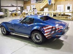 Happy Birthday, America!! Appreciated by Motorheads Performance www.classiccarssanantonio.com