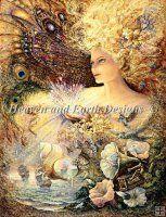 Fairy by artist, Tatiana Fedorva