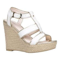 07294d1716465 Call It Spring™ Newboro Cutout Wedge Platform Sandals found at  JCPenney  Cute Sandals