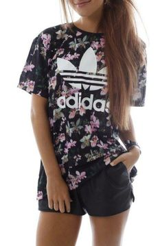 cool T-Shirt - t-shirt - Outfits Hunter by http://www.illsfashiontrends.top/adidas-women/t-shirt-t-shirt-outfits-hunter/