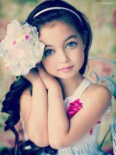 Sweety girl :-)