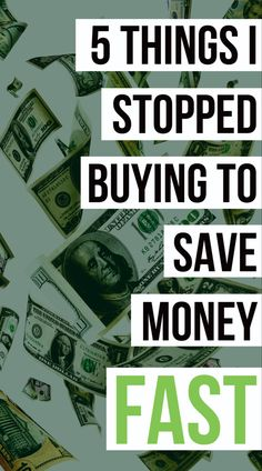 These helpful money saving tips will show you what expenses to cut in order to save money fast. Work these tips into your financial plan to budget, save and grow your wealth fast! Budgeting Finances, Budgeting Tips, Financial Tips, Financial Planning, Money Tips, Money Saving Tips, Managing Your Money, Debt Payoff, How To Get Rich