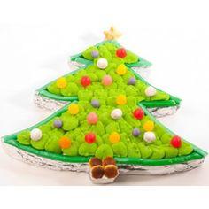 Sapin de Noël en Bonbon