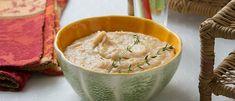 Pasta de feijão bloqueia carboidratos - Lucilia Diniz