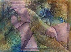Artodyssey: Carrie Vielle