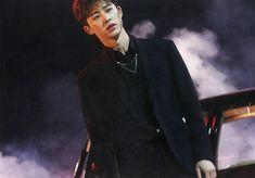 Mix And Match Ikon, Ikon Leader, Koo Jun Hoe, Double B, Kim Hanbin, Funny Boy, I Miss Him, Yg Entertainment, Record Producer