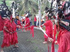 Tari Cakalele adalah salah satu jenins tarian perang tradisional yang berasal dari Maluku (Ambon) yang kini ttarian cakalele mempunyai fungsi untuk menyambut para tamu kehormatan dalam perayaan adat.