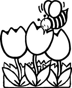 Imagenes faciles para dibujar | Colouring Pages | Pinterest ...