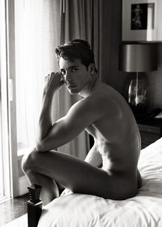 MASCULINE DOSAGE Iccaro Pereira in A Room With A View by Wong Sim. Spring 2014…