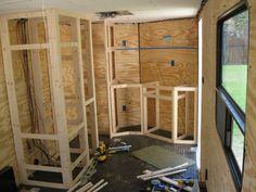 6X10 Cargo Trailer Conversion - Bing Images