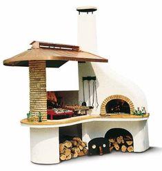 Mirror Room Divider, Room Divider Shelves, Pizza Oven Outdoor, Outdoor Cooking, Small Garden Design, Garden Features, Outdoor Living, Outdoor Decor, Back Patio
