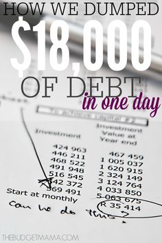 Becoming debt-free isn't always easy. We sometimes have to make though decisions and dumping $18K of debt in one day was a very tough decision.Peer Lending, peer to peer lending investing in peer lending #peerlending #investing