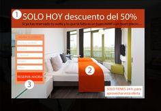 COMO CREAR UNA LANDING PAGE PERFECTA PARA TU HOTEL | BLOG MARKETING HOTELERO